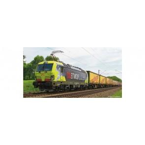 Roco 73983 - E-Lok BR 193 TX Logistik Snd.