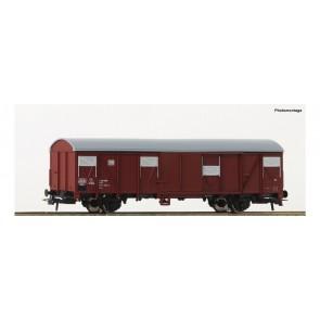 Roco 76674 - Ged.Güterw. DB