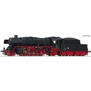 Roco 72255 - Dampflok 23 001 DR Snd. OP=OP!