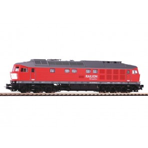 Piko 52768 - Diesellok BR 232 DB AG NL Einsatz VI + DSS PluX22