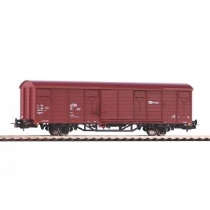 Piko 58913 - Ged. Gwg. Gbgkks 112.0  Hnedy CD-Cargo V