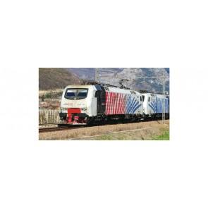 Roco 79679 - E-Lok EU43-007 Lokomotion AC