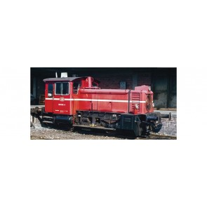 Roco 78016 - Diesellok BR 333 DB altrot AC-