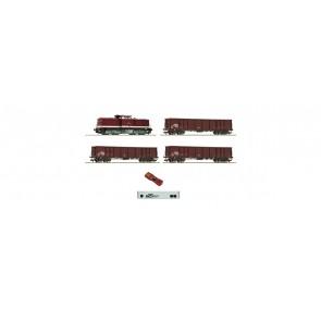 Roco 35022 - z21Digi: BR112+Gz DR TT-schaal zonder rails