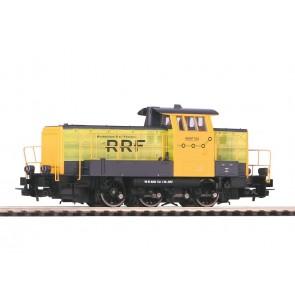 Piko 96466 - Diesellok 102 RRF ex NMBS/SNCB VI + DSS PluX22