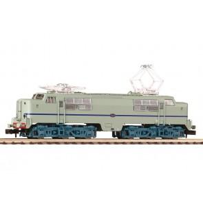 Piko 40463 - N-E-Lok 1201 NS turquoise III + DSS Next18