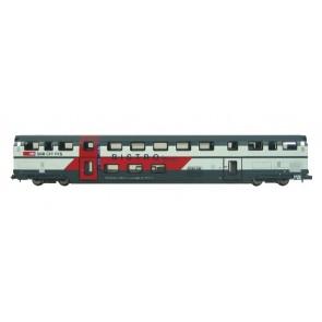 Hobbytrain H25105 - Restauratiewagen SBB OP=OP!