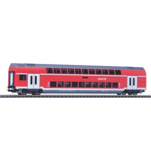 Piko 58803 - DoSto 2. Kl. DB Regio VI