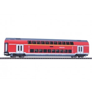 Piko 58804 - DoSto 1./2. Kl. DB Regio VI