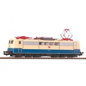 Piko 51302 - E-Lok BR 151 DB AG  beige V + DSS PluX22