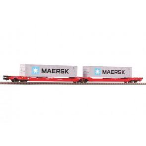 Piko 54775 - T3000e DB Container Maersk VI