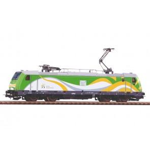 Piko 59153 - E-Lok BR 146.2 Koleje Mazowieckie VI + DSS