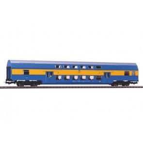Piko 97085 - Doppelstockwagen 2. Klasse PKP Bdhpumn