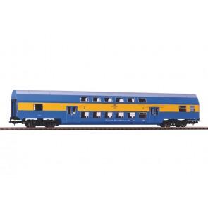 Piko 97086 - Doppelstockwagen 2. Klasse PKP Bdhpumn