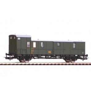 Piko 53184 - Sachsenwg. DR Pw Packwg. III