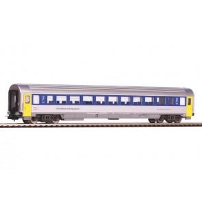 Piko 58673 - Schnellzugwagen MRB