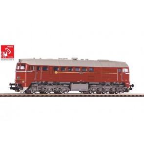 Piko 52803 - ~Diesellok/Soundlok BR V200 DR III + PluX22 Dec.