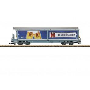 Lgb 48572 - Schuifwandwagen