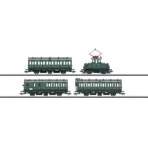 Marklin 26195 - Zugpackung E 69 DB  OP=OP