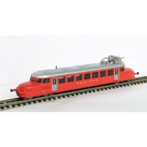 Hobbytrain H2644 - Elektrische trein 607 SBB OP=OP!