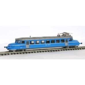 Hobbytrain H2641 - Elektrische trein 202 OBB OP=OP!