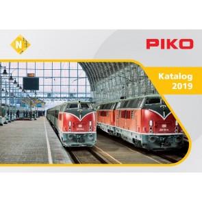 Piko 99699 - N-Katalog 2019