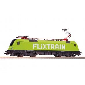 Piko 57924 - E-Lok Taurus Flixtrain VI + DSS 8pol.