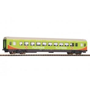 Piko 58678 - Schnellzugwagen Flixtrain VI