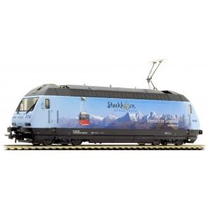 Roco 73269 - E-Lok 465 016 BLS Stockhorn Sn