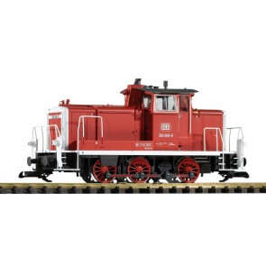 Piko 37525 - G-Diesellok BR 360 DB rot IV