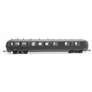 Artitec 21.277.02 - PEC 901, olijfgroen, grijs dak, 50-56, IIIa-b (AC)  train 1:87