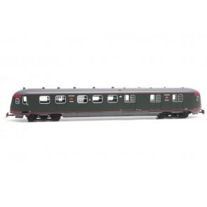 Artitec 21.278.02 - PEC 907, olijfgroen, grijs dak, 50-56, III a-b (AC)  train 1:87