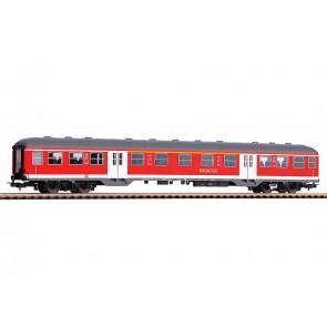 Piko 57676 - Nahverkehrswagen n-Wagen DB AG 1./2. Kl. verksrt. VI