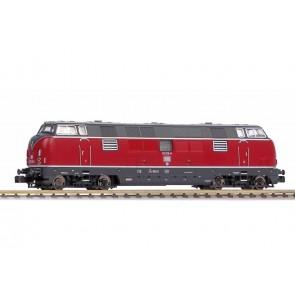 Piko 40501 - N-Diesellok/Sound BR 221 DB IV + Dec. Next18
