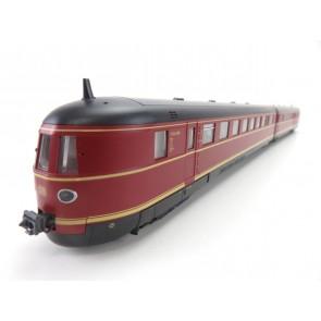 Kato K301500 - Dieseltrein VT 04.501 DB OP=OP!