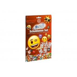 """Revell 30224 - Schablonen Set """"Emoji"""""""