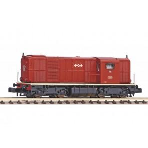 Piko 40428 - N-Dieselloc 2456 NS IV + DSS Next18