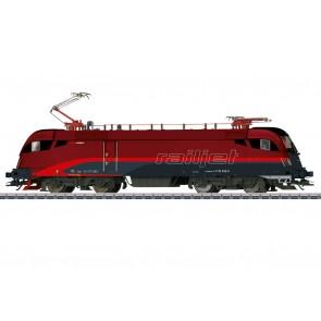 Marklin 39871 - Elektrische locomotief serie 1116. OP=OP!