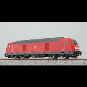 Esu 31097 - Diesellok, H0, BR 245, 245 003, DB, verkehrsrot, Ep. VI, Vorbildzustand um 2016, LokSound, Raucherzeuger, DC/AC