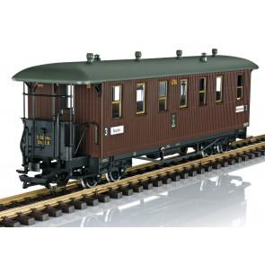 Lgb 31353 - S.St.E. Personenrijtuig 3e klas
