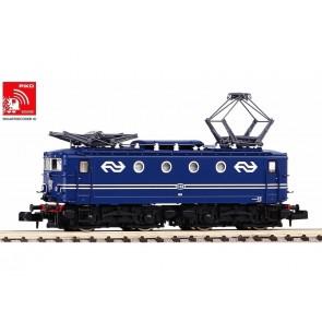 Piko 40371 - N-E-Lok/Sound Rh 1100 NS IV + Next18 Dec.
