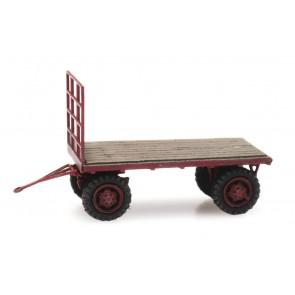 Artitec 316.077 - Platte boerenwagen