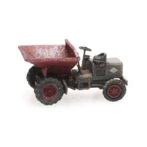 Artitec 322.026 - Auto-Schutter (Dumper)