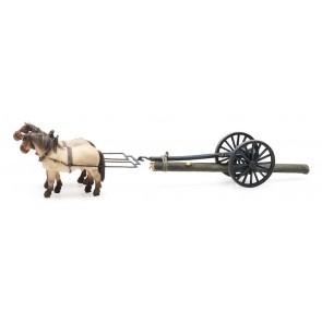 Artitec 322.027 - Mallejan + Paarden