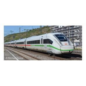 Marklin 43726 - Tussenrijtuigset ICE 4 groen DB 3-delig