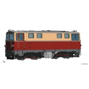 Roco 33291 - Diesellokomotive Rh 2095, ÖBB