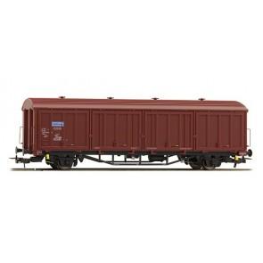 Hobby trade 33307 - Gesloten goederenwagen Railon