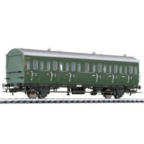 Liliput L334030 - 2e klas rijtuig DB OP=OP!