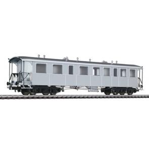 Liliput L334571 - 2e / 3e klas rijtuig DB OP=OP