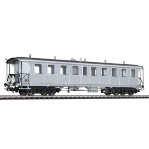 Liliput L334572 - 3e klas rijtuig DB OP=OP!